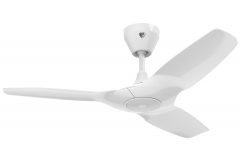 Haiku L Ceiling Fan: White, Universal Mount