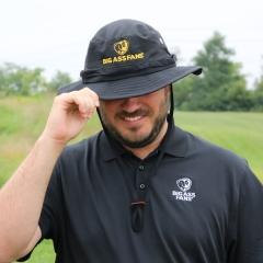 Big Ass Fans Logo Bucket Hat