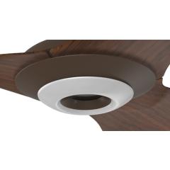 Haiku LED Light Kit: Oil-Rubbed Bronze