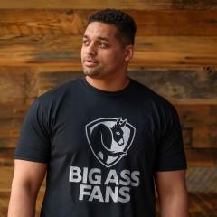 Big Ass Fans Logo T-Shirt