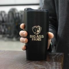 Big Ass Fans Logo Tumbler