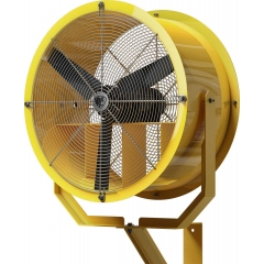 """Sweat Bee 30"""" with Wall/Column Mount"""
